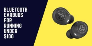 Bluetooth Earbuds For Running Under 0