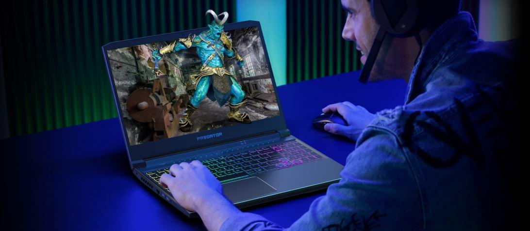 Best 144hz Gaming Laptop