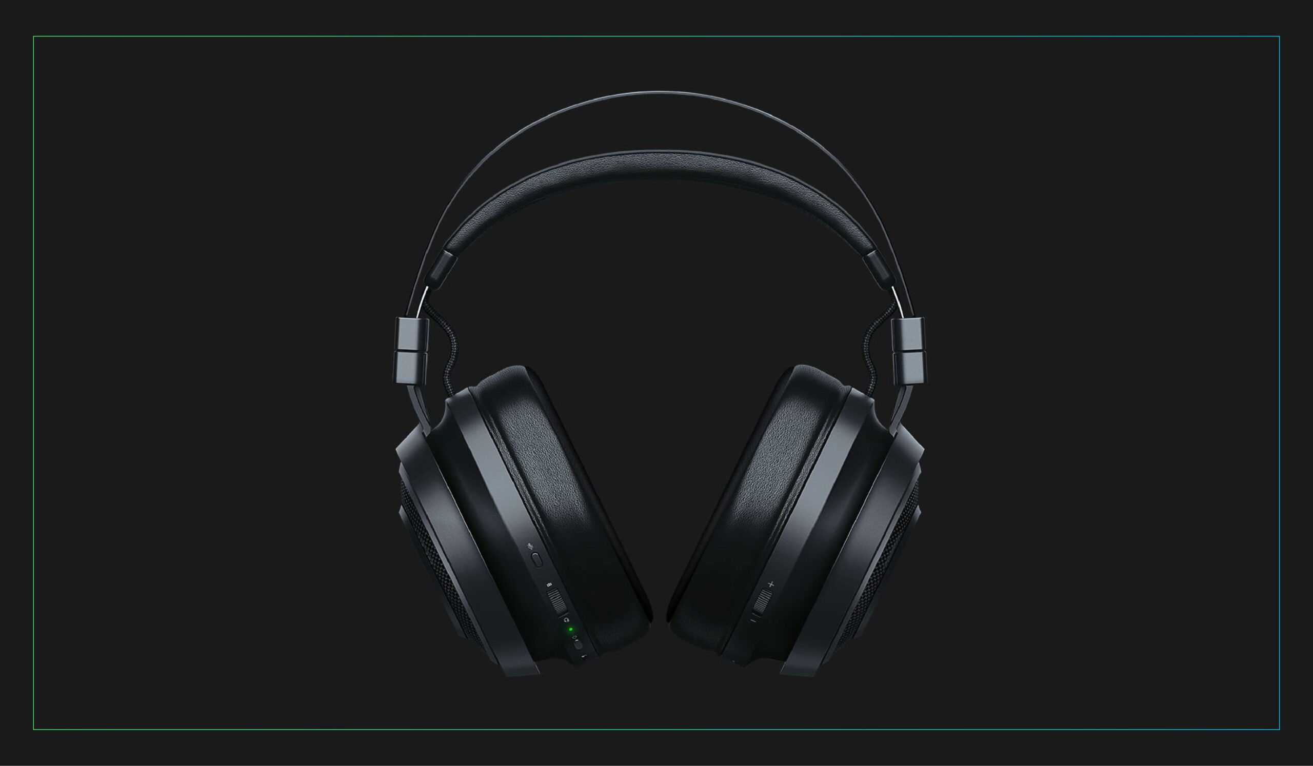 rugged gaming headset