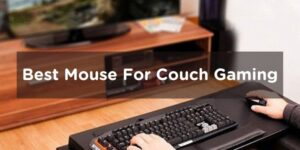 Best Mouse For Couch Gaming