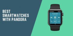 smartwatch with pendaora